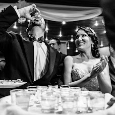 Wedding photographer Jean Silvestre (slfotografia). Photo of 08.07.2015