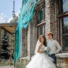 Wedding photographer Andrey Khudoroshkov (Nautilus). Photo of 07.10.2013