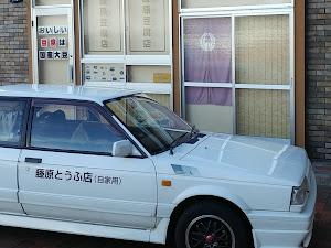 サニー B12 305Re NISMOのカスタム事例画像 松@305さんの2018年12月28日18:45の投稿