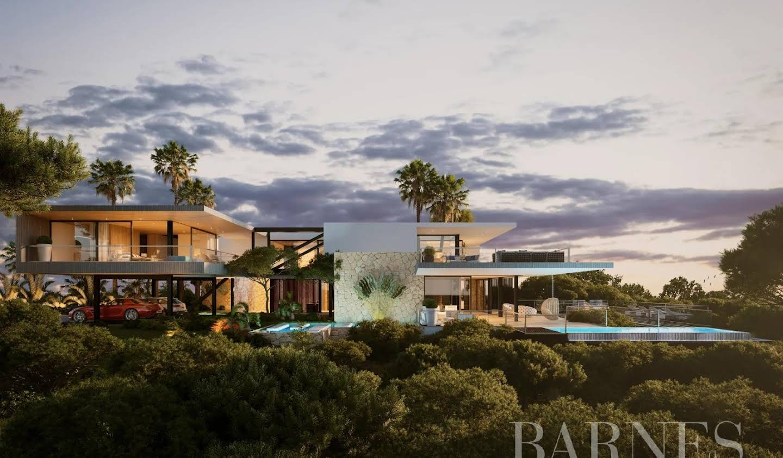 Villa avec jardin et terrasse Sotogrande