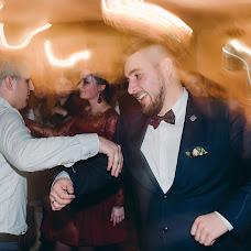 Wedding photographer Vita Yarema (jaremavita). Photo of 07.03.2017