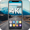 4k HD Natural wallpaper icon