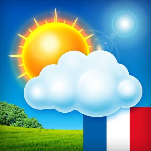 Météo XL PRO France - radar et météo 10 jours