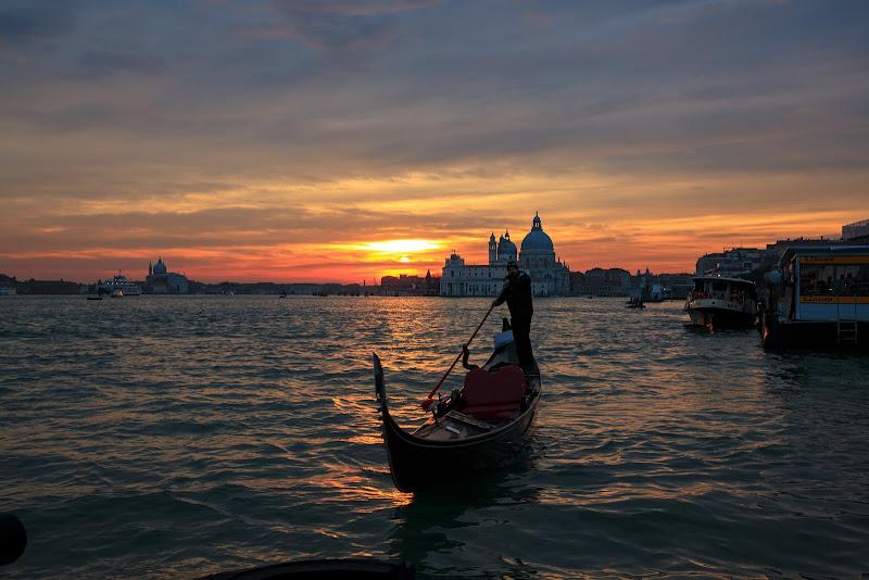 Venice di stefano borga