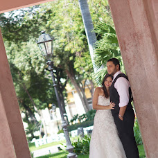 Wedding photographer Cesar Díaz (CesarDiaz2). Photo of 26.02.2016