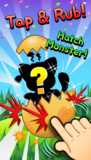 TAMAGO Monster : Season 2 v3.1.15 APK (Mod Unlimited ALL)