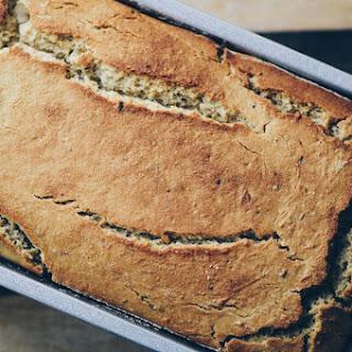 My Favorite Gluten Free Bread (GF, Vegan).
