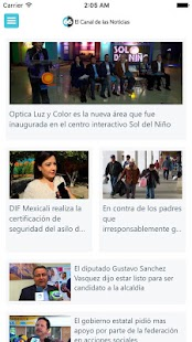 Canal 66 Noticias- screenshot thumbnail