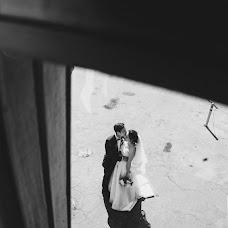 Wedding photographer Dmitry Naidin (Naidin). Photo of 03.07.2016