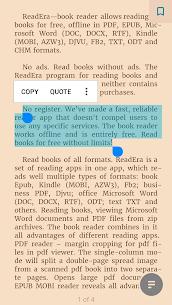 ReadEra – book reader pdf, epub, word 4