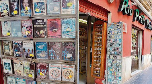 Las últimas cintas de cassettes