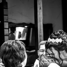 Fotógrafo de bodas Anna Shadrina (Ashan). Foto del 02.11.2017