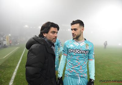 Charleroi en KV Mechelen discussiëren zwaar na match: volledig herspelen of match laten herbeginnen bij 1-0?