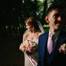 Wedding photographer Filipp Davidyuk (Davidyuk). Photo of 18.07.2018