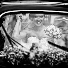 Wedding photographer Ciro Magnesa (magnesa). Photo of 16.10.2017