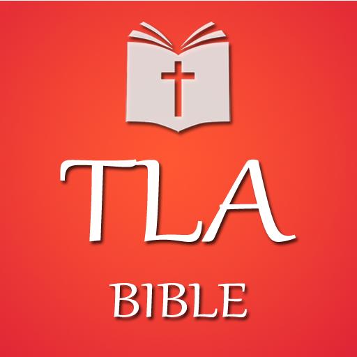 TLA Bible, Traducción En Lenguaje Actual Offline Android APK Download Free By Free BIBLE