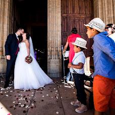 Photographe de mariage Batien Hajduk (Bastienhajduk). Photo du 08.02.2019