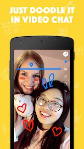 JusTalk--Video chat, Face time v6.6.36