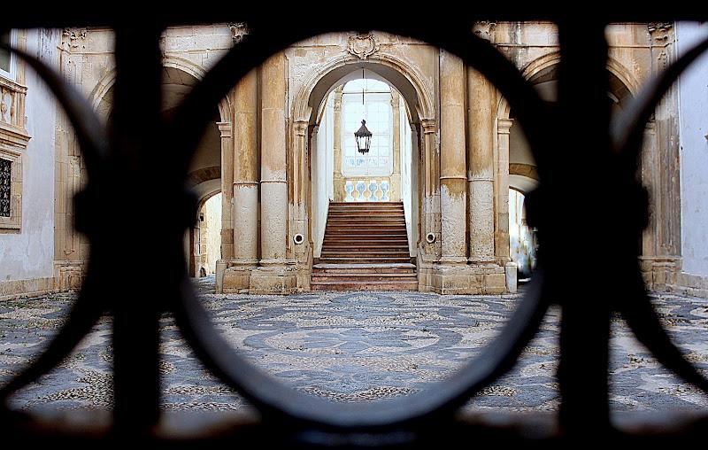 cancello di bereza