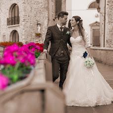 Wedding photographer Diego Liber (liber). Photo of 05.01.2017