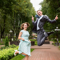 Wedding photographer Mariya Soynova (Soynish). Photo of 30.09.2016