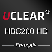 UCLEAR HBC200 HD French