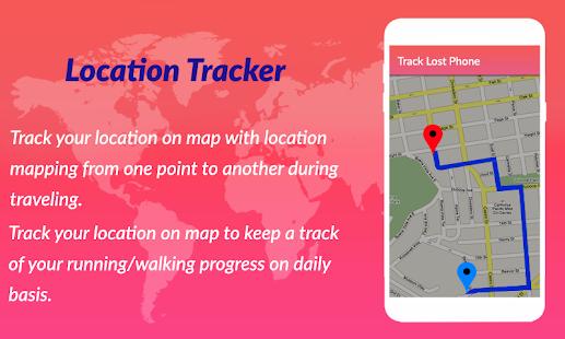 App Find My Phone: GPS Phone Tracker APK for Windows Phone