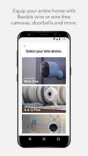 Arlo screenshot 4