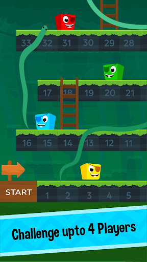 ud83dudc0d Snakes and Ladders Board Games ud83cudfb2 1.1 screenshots 9