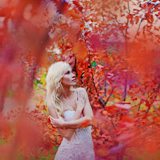 Wedding photographer Ekaterina Aleshinskaya (Catherine). Photo of 19.12.2012