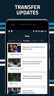 App Goal.com APK for Windows Phone