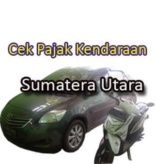 Sumatera Utara Cek Pajak Kendaraan 1.0.6 screenshots 2