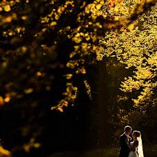 Fotógrafo de bodas Axel Drenth (axeldrenth). Foto del 11.10.2018