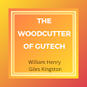 The Woodcutter of Gutech - Public Domain icon