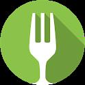 Правильное питание, пп рецепты, подсчёт калорий ❤️ icon
