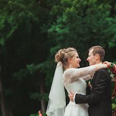 Wedding photographer Tima Evseev (evseev). Photo of 23.08.2017