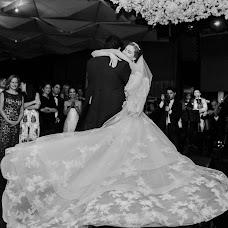 Wedding photographer Asael Medrano (AsaelMedrano). Photo of 28.12.2017