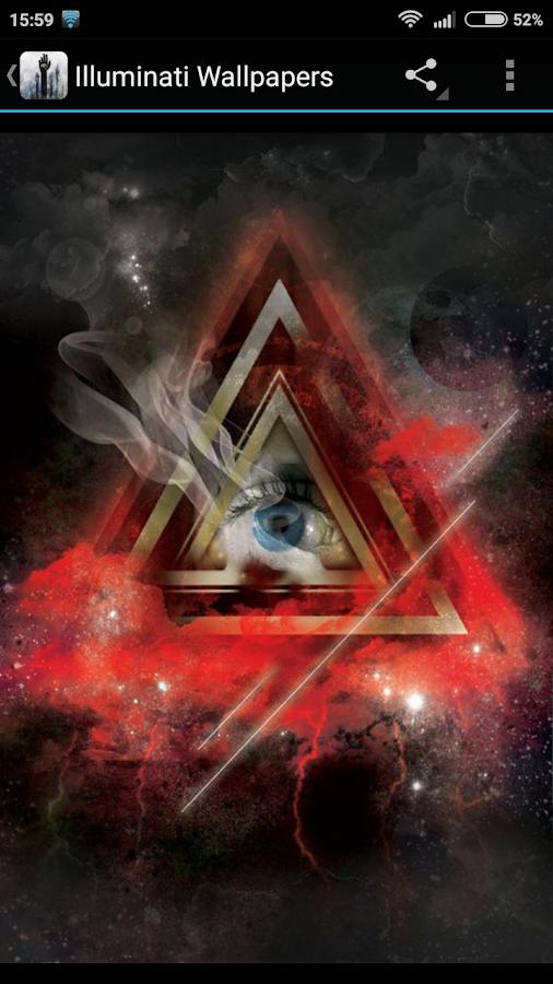 Wallpaper Iluminati Impremedia Net