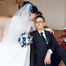 Wedding photographer Aleksandrina Marusina (aleksandrinacat). Photo of 02.12.2017