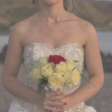 Wedding photographer Patrick Vaccalluzzo (patrickvaccalluz). Photo of 18.10.2017