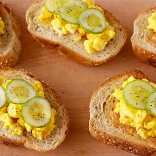 Turmeric In Egg Salad Recipes