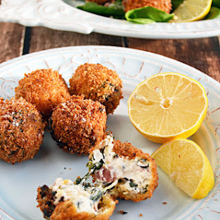 Fried Pork Bites Recipes