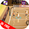 Basketball Jeu 3D 2017