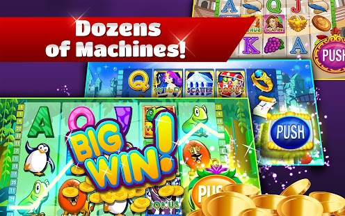 Slots Vacation - FREE Slots- screenshot thumbnail