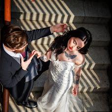 Свадебный фотограф Настя Махова (nastyamakhova). Фотография от 29.06.2017