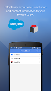 ScanBizCards Premium Apk 5