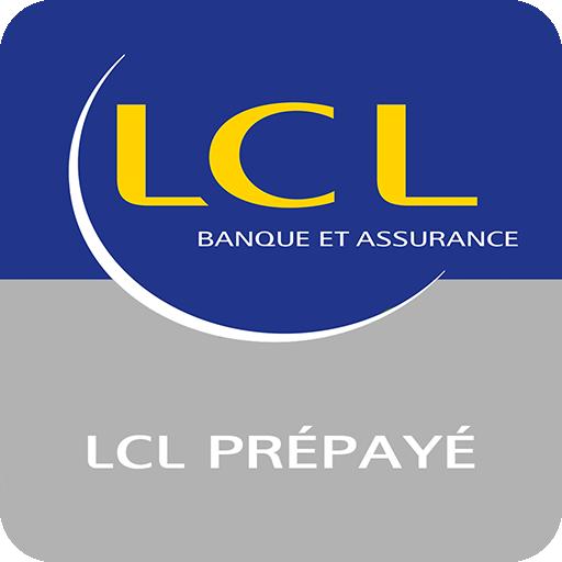LCL Prépayé Icon