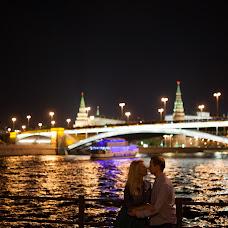 Bryllupsfotograf Konstantin Macvay (matsvay). Bilde av 16.02.2018