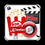 KinoZall (Türkçe & Azericə) Icon