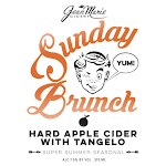 Jean Marie Cidery Sunday Brunch